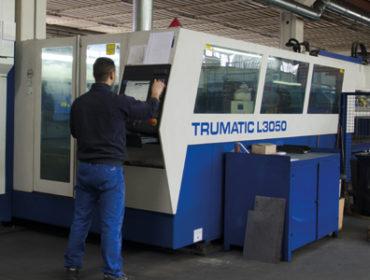 trumatic 3050